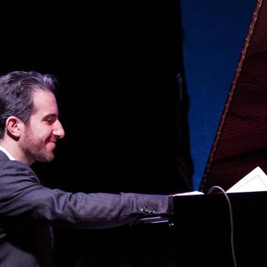 Aaron Goldberg, talentueux pianiste de jazz