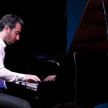 Aaron Goldberg, Chorus.